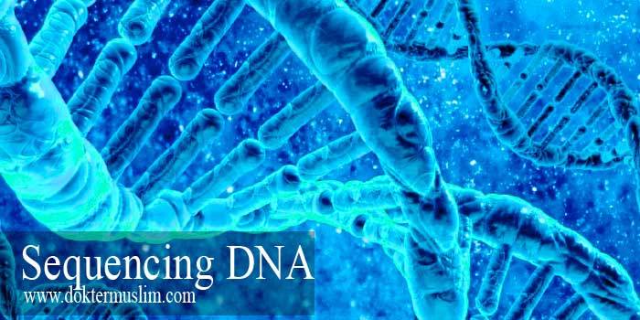 Teknik Sequencing DNA