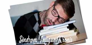 sindrom fatigue kronis